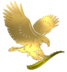 Forever Living Products Eagle Logo