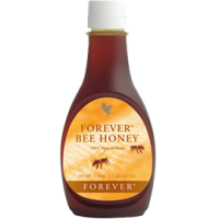 Forever Bee Honey - A great tasting, natural sweetener loaded with nature's goodness and providing an incredible punch of vitamins, minerals, enzymes, proteins and amino acids.
