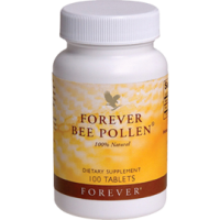Bee Pollen - A boost to energy and stamina, assisting in maintaining a healthy circulatory, digestive, immune and nervous system.