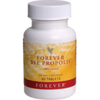 Bee propolis contains 22 amino acids and an excellent way to help support the body's natural defenses.