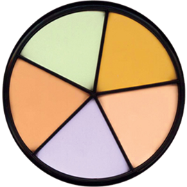 Sonya? Colour Concealer Wheel