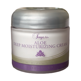 Sonya Deep Moisturizing Cream